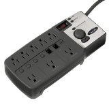 Power Sentry Power Blocker 2 Surge Protector